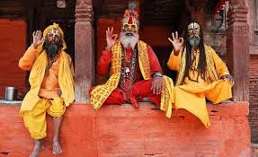 Плен многоликой Индии. Беседа об индуизме и особенностях проповеди Христа  среди индуистов | Православие.фм