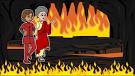 dante's inferno short summary