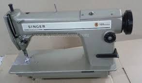 Singer 191 Sewing Machine