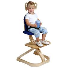 chair for toddler. svan toddler chair in natural for