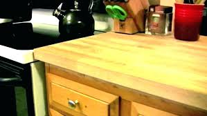 best finish for wood countertops how to finish wood oil for finish for wood countertops