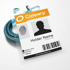 company id card templates id card templates word excel pdf formats
