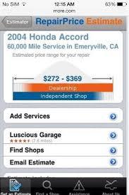 Free Car Repair Estimate By Stephanie Morales Musely