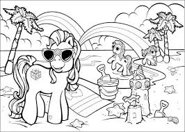Small Picture Fisher Price Long Maned Horse Fisher Price Coloring Pages