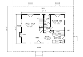 1700 square foot house floor plans with ft plan 1 124