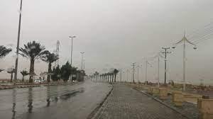 طقس العرب - السعودية | #عاجل فرص الأمطار حاضرة في #الرياض الأربعاء والخميس  وهذه هي التفاصيل .. #الطقس