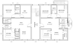 Architectural Design For House Plans Modern Dream House Sketch Architecture Design Simple Easy
