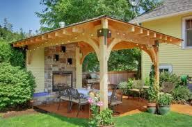 Kitchen Patio Outdoor Kitchen Patio Design Ideas Home Citizen