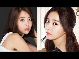 top 10 most beautiful korean actress in 2016 part 1 the cutest actress 2016 in south korean