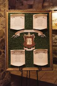 Escort Card And Seating Chart Inspirations A Chair Affair