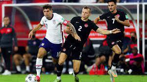 USMNT vs. Canada result: World Cup ...
