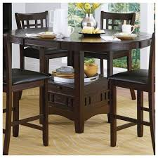 kitchen table with storage underneath brilliant small dining tables photo round 16 aomuarangdong com small kitchen table with storage underneath kitchen