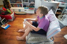 violent video games don t make kids violent study finds violent video games might not cause violent behavior