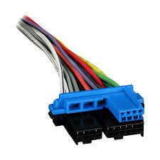 metra® 71 1858 1 factory replacement wiring harness oem metra® factory replacement wiring harness oem radio plug