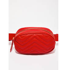 Red Quilted Belt Bag | Dolls Kill & Backstage Pass Belt Bag · Backstage Pass Belt Bag ... Adamdwight.com