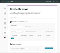 Review Employee How To Employee Reviews Objectives Kin