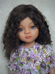 ООАК <b>куклы Лиу</b> от Поала Рейна. <b>Paola Reina</b> / ООАК Paola ...