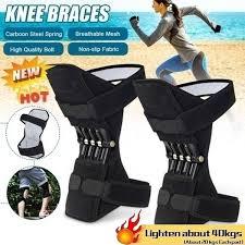 2020 New Adjustable <b>Strap</b> Elastic Sports Support Brace Black ...
