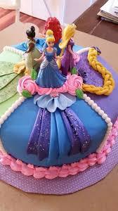 Princess Cake By Chinell Palmer Jones Harlie Birthday Birth