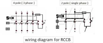 pole rcd wiring diagram image wiring diagram 2 pole rcd wiring diagram 2 auto wiring diagram schematic on 4 pole rcd wiring diagram