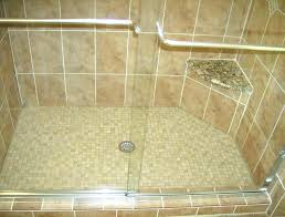 swanstone shower base cozy bathroom decoration with tile pan plus seat and 34 x 60