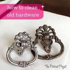 Restore Furniture Hardware