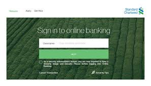Checkout With Standard Chartered Online Offgamers Payment