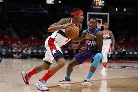 Wizards Vs Hornets Gamethread Bullets Forever