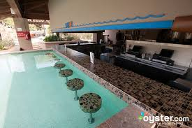 Pool designs with swim up bar Fire Pit 2 Sabinos The Westin La Paloma Resort And Spa Tucson Arizona Oystercom 12 Best Swimup Bars In The Us Oystercom Hotel Reviews