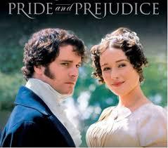 Image result for pic jane austen pride and prejudice