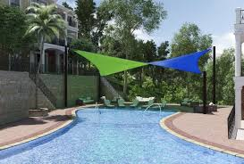 Shade Sail Colour Chart New Dual Colour Shade Sails Adelaide Shade Sails And Roof