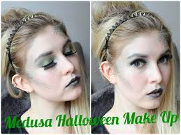 medusa make up tutorial