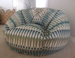 livingroom extra large bean bag chair covers diy bags chairs pattern big for vinyl furniture