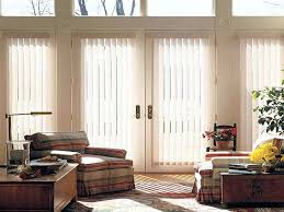 french door window covering ideas curtainswindow treatments for large sliding doors coverings