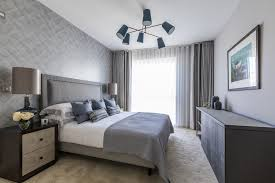 contemporary bedroom design. Fine Contemporary SaraSladeGlamBedroomDecoratingIdeas Intended Contemporary Bedroom Design