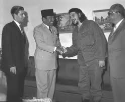 Kumpulan Kutipan Soekarno | Tentang imperialisme