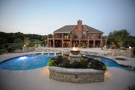 home swimming pools. Fancy Swimming Pool, Pool Play Jets Artistic Group Inc. St. Louis Home Pools