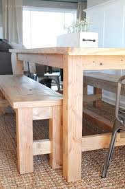 bench seating kitchen table kitchen on seating breakfast dresser mesmerizing table with bench seat farmhouse 4