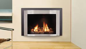 creative gas fireplaces