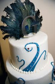 113 Best Cake Decorating Peacocks Images On Pinterest Amazing
