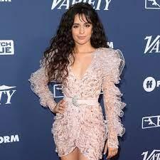 Camila Cabello Shows Off Her Edgiest ...