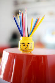 Great Cool Kidsu0027 DIY Pencil Holder