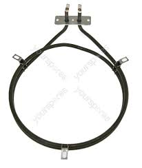 Hotpoint Oven Heating Element Replacement Hotpoint Bl04ve5uk Replacement Fan Oven Cooker Heating Element