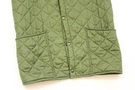 Details About F Mascot Workwear Mens Vest Quilted Size M