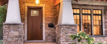 Entry Doors   Fiber-Classic Oak   Therma-Tru
