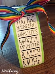 just fill a mason jar with m ms and attach a note i can even email you this printable if you subscribe using the form below