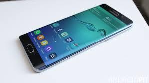 samsung edge 6. samsung galaxy s6 edge vs iphone 6s comparison: a supersized skirmish - androidpit 6