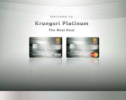 nationwide when paying for fuel via the krungsri platinum credit card maximum spending of 1 000 baht