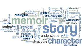 goals of a memoir cate macabe novel memoir series word cloud