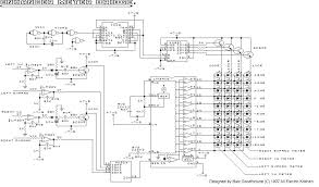 interactive led coffee table schematic see here position 1